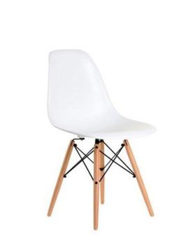 imagem de Cadeira Tower Branca1