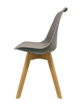 imagem de Cadeira Lulea Cinza3
