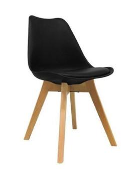 imagem de Cadeira Lulea Preta1