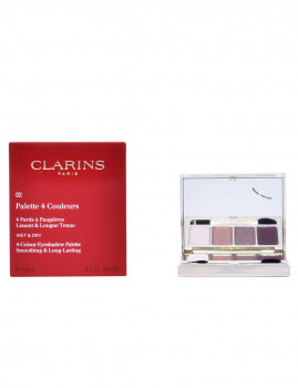 Clarins  Pate 4 Cores #02-Rosewood 6,9Gr
