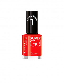 Rimmel London Kate Super Gel Nail Polish #55-Bae Watch