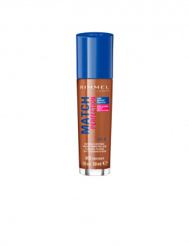 Base Rimmel London Match Perfection #603 Chocolate 30 Ml