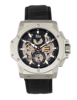 Relógio de Homem Reign Commodus Preto