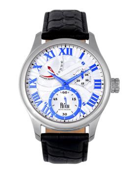 Relógio de Homem Reign Bhutan Preto