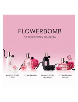 imagem de Flowerbomb Dew Woman Edp 3