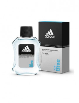 Adidas After-Shave Ice Dive 50Ml
