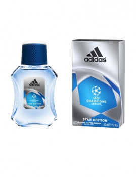 Adidas After-Shave Uefa 2 Star Edition 50Ml