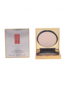 Elizabeth Arden Pó Compacto Flawss Finish Ultra Smooth #402-Light 8,5 Gr