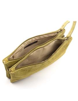 imagem de Bolsa de Ombro Azelia Senhora Verde Escuro 5