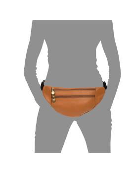 imagem de Bolsa de Cintura Pele4