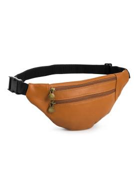 imagem de Bolsa de Cintura Pele2