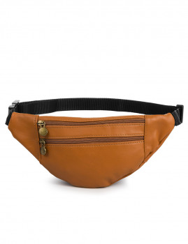 imagem de Bolsa de Cintura Pele1