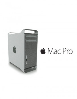 Apple Mac Pro Quad Core  Xeon 8GB Ram e 160GB SSD