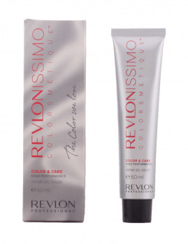 Revlon Revlonissimo Color & Care High Performance Nmt 1 60 Ml