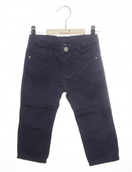 Calça Mini Girandola Azul Ref. 15