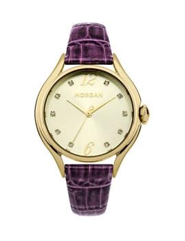 Relógio Morgan de Toi Violeta