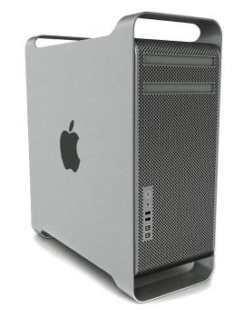 Unidades Muito Limitadas! Apple Mac Pro Quad Core 2.8GHz Xeon Recondicionado! Com 8GB de Memória Ram e Disco Rígido SSD!
