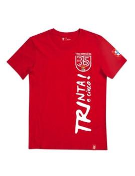 T-Shirt Trinta E Cinco Vertical