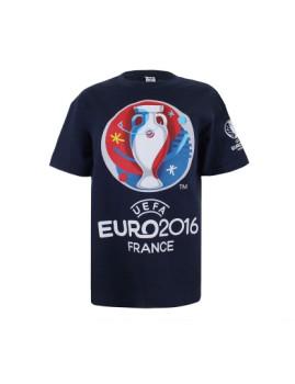 T-Shirt Tournament Azul Navy
