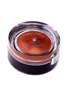 Sombra de Olhos Oap Color Edition 24 H Castanho Givré Bourjois