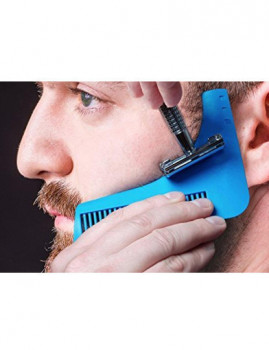 imagem de The Beard Bro Lookalike - Para uma barba perfeita!3