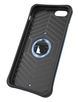 imagem de Capa Rugged Sandor À Prova de Choque Iphone 5/5S Preto1