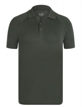 Polo de Homem Armani Verde