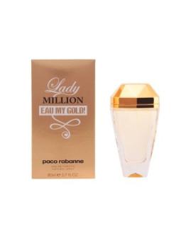 Paco Rabanne Lady Million Eau My Gold! Edt Vapo 80 Ml