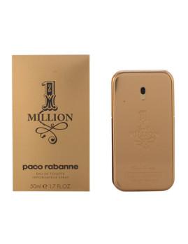 Paco Rabanne 1 Million Eau De Toilette Vapo 50 Ml