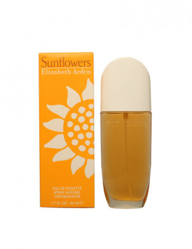 Elizabeth Arden Elizabeth Arden Sunflowers Eau De Toilette Vapo 50 Ml
