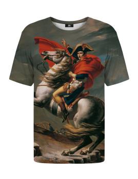 T-Shirt Mrgugu & Miss Go Napoleon Crossing The Alps