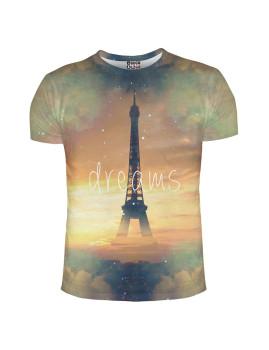 T-Shirt Mrgugu & Miss Go Paris