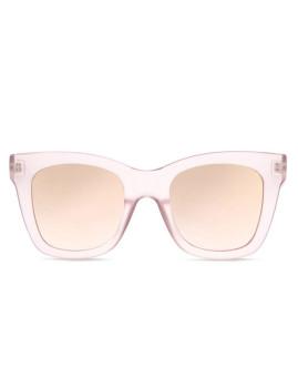 Óculos de Sol Quay After Hours Rosa e Rosa