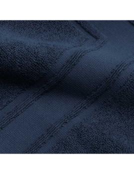 imagem de Saída de Banho Sol Azul escuro3