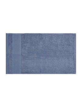 imagem de Toalha WC Favos Azul azulejo1