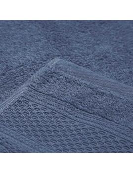 imagem de Toalha WC Favos Azul azulejo2