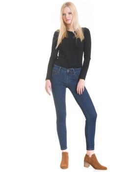 Calças Big Star Jeans Valeria Ganga Leggins