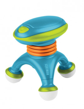 Mini massajador com vibração