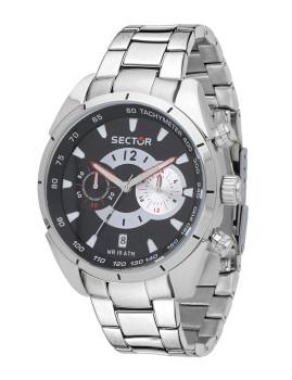 Relógio Sector Homem 330 Preto