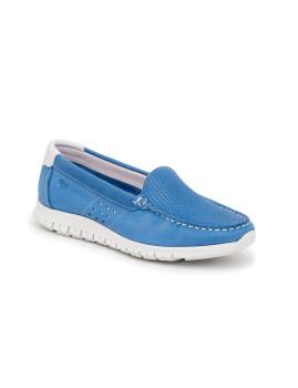 Sapato Casual Nubuck