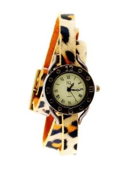 Relógio Leopardo