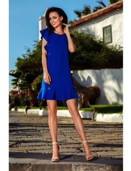Vestido Lemoniade Azul