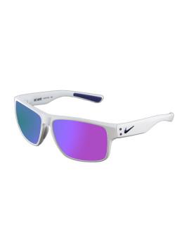 Óculos De Sol  Homem Nike Branco