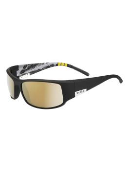 Óculos De Sol  Homem Bolle Preto