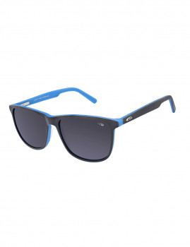 Óculos De Sol Goggle Homem cinza