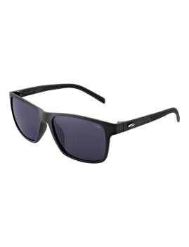 Óculos De Sol Goggle Homem preto