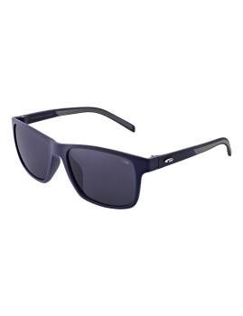 Óculos De Sol Goggle Homem azul