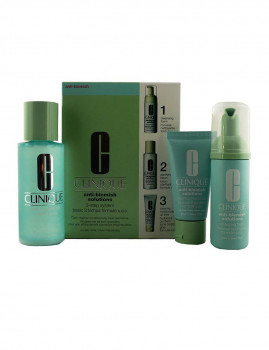 Pack Anti manchas 3-Step Skin Care System