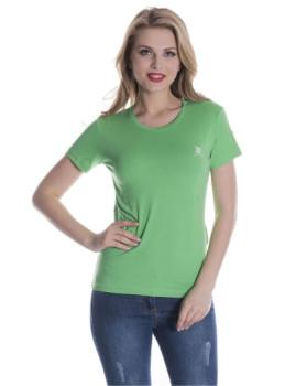 T-Shirt Giorgio Di Mare Verde I