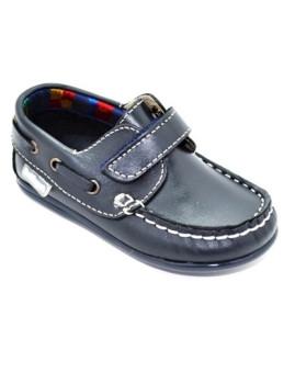 Sapatos Baby Marinho Angelitos